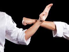 Trouver un club d'arts martiaux