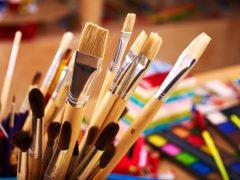 Trouver un club Activités artistiques