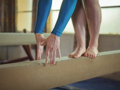 Trouver un club Gymnastique