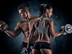 Trouver un club de Musculation & Fitness